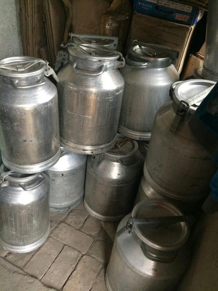 Куплю фляги 40 литров только советский. Photo 0