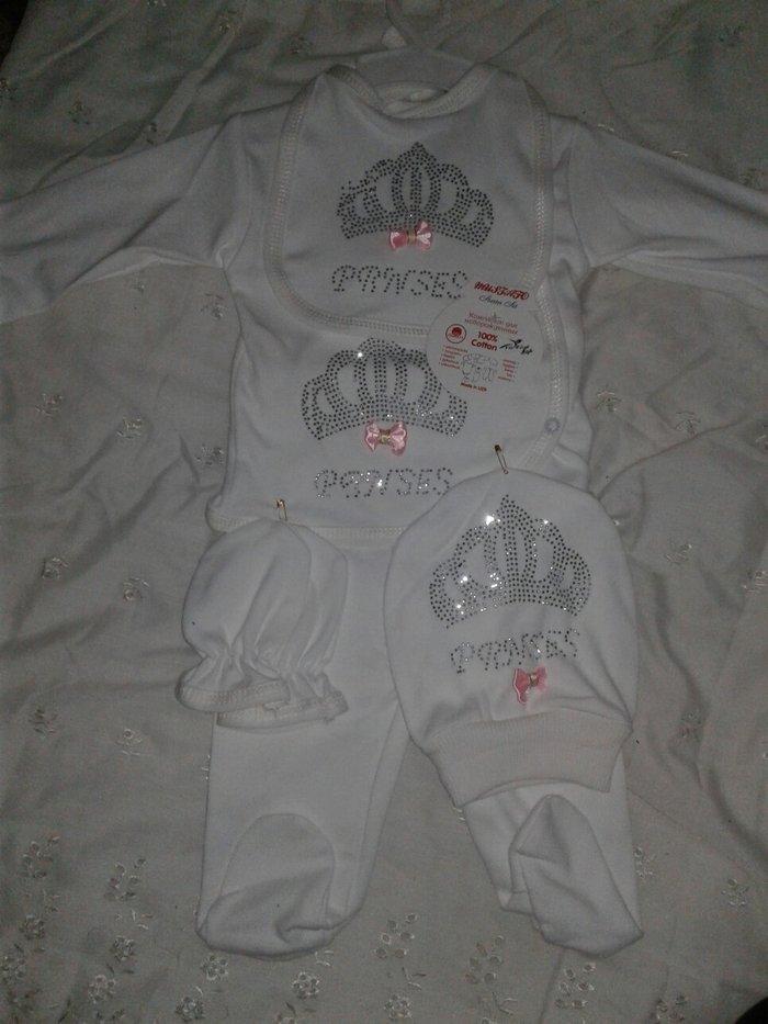 комплекты на новорожденных. доставка имеется. до гума бесплатно. пишем в Бишкек