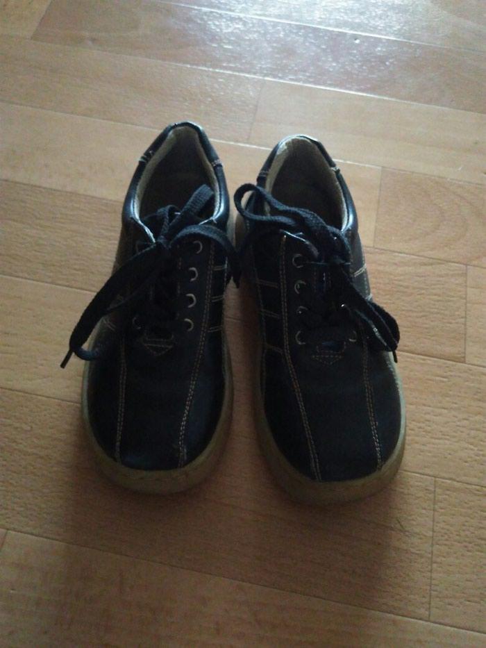 Ботинки 30 р-р в хорошем состоянии в Бишкек