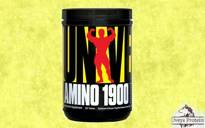 Bakı şəhərində Amerikanın Universal firmasının istehsalı - Amino 1900 (50 azn),