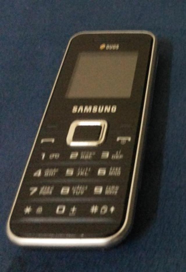 Samsung gt-e1182 dual sim, πληρως λειτουργικο με το φορτιστη του σε Νίκαια