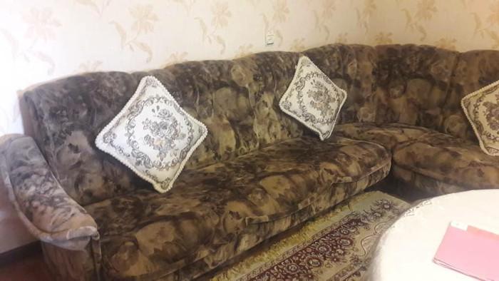 Продаю мебель  состаяние, хорошая  просим 17000  с буду уступать.. Photo 3