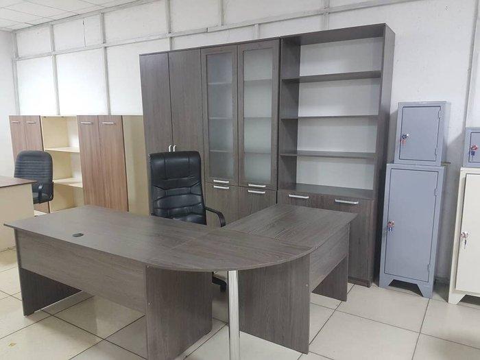 Офисная мебель! кресла,стулья,столы,шкафы,сейфы! по выгодным ценам. Photo 1