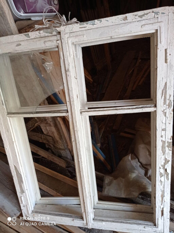 Окна - Токмак: Размеры 138-110