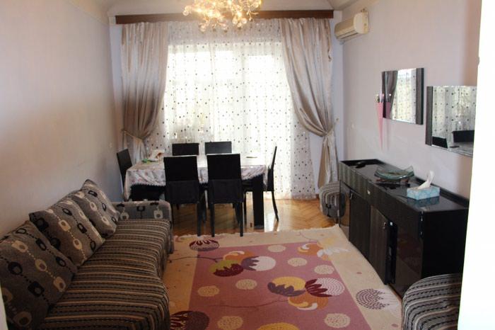 Mənzil satılır: 3 otaqlı, 70 kv. m., Bakı. Photo 7