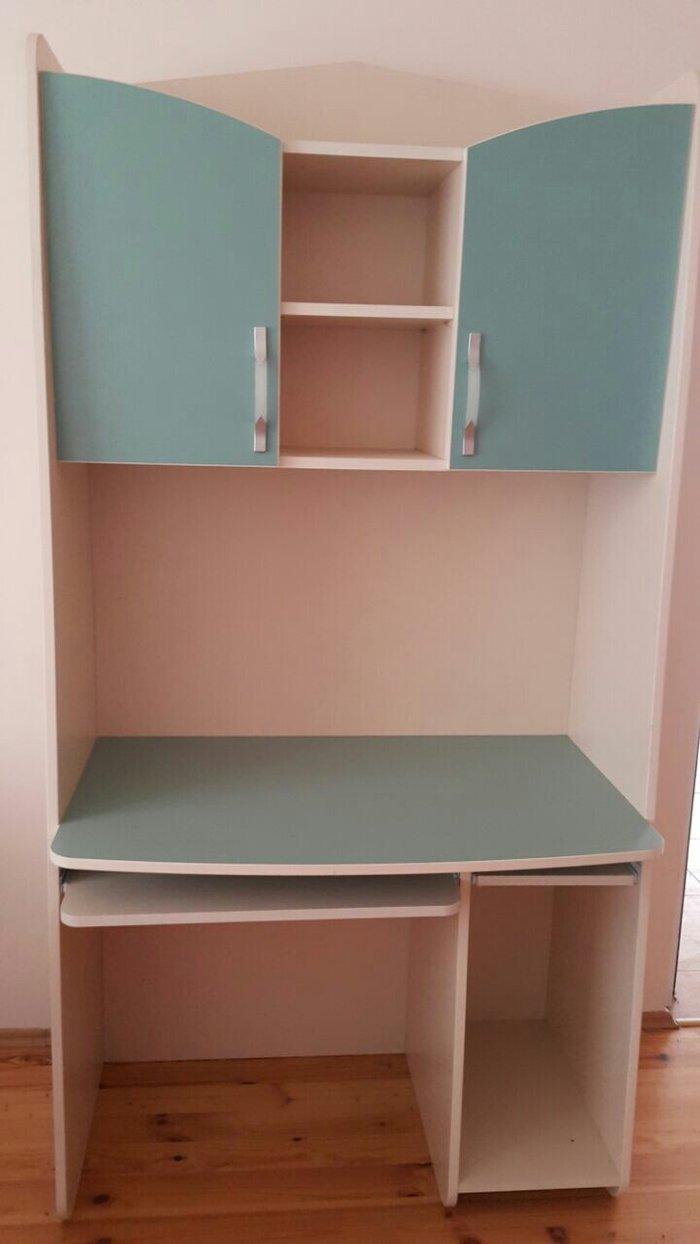 Стол-шкаф для школьника в Баку