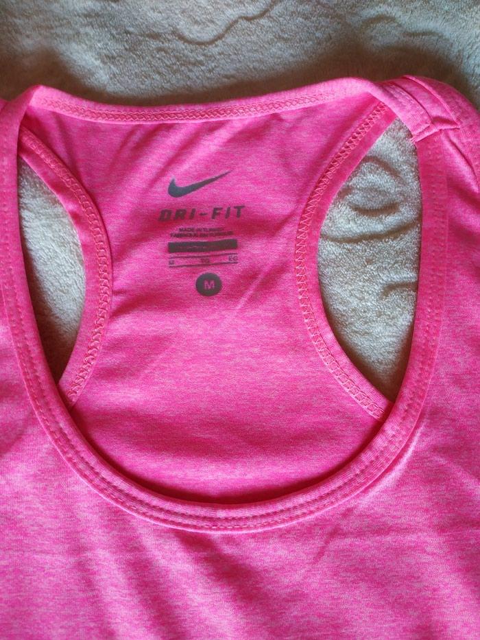 Μπλούζα Nike dri-fit, σε medium. Photo 1