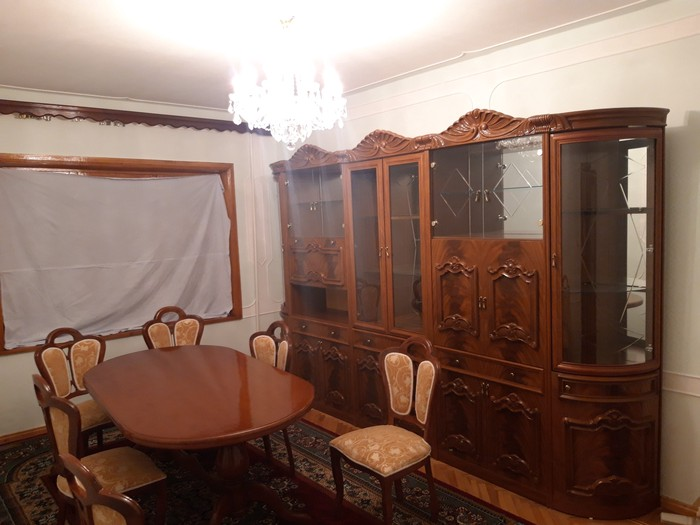 Mənzil satılır: 3 otaqlı, 65 kv. m., Bakı. Photo 7