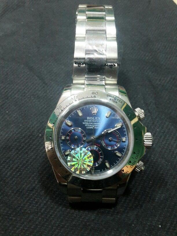 Αυτόματα ρολόγια Α ποιότητας ρεπλίκα . πληροφορίες σε μνμ . Ευχαριστώ. Photo 3