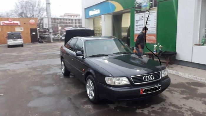 Audi A6 1995. Photo 3