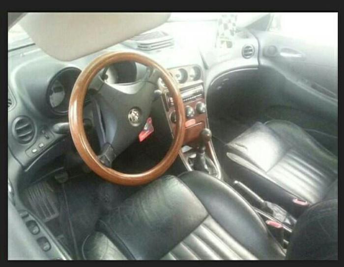 Alfa Romeo 156 1998. Photo 2