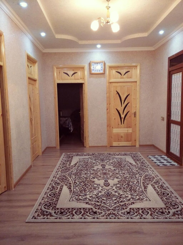 Satış Evlər vasitəçidən: 100 kv. m, 4 otaqlı