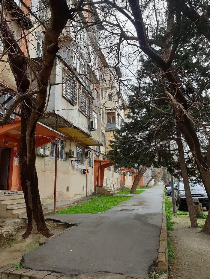 Mənzil satılır: 3 otaqlı, 65 kv. m., Bakı. Photo 3
