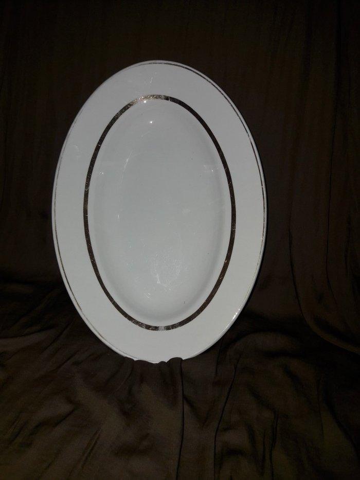 Oval fayans bulud 3sm. Photo 2