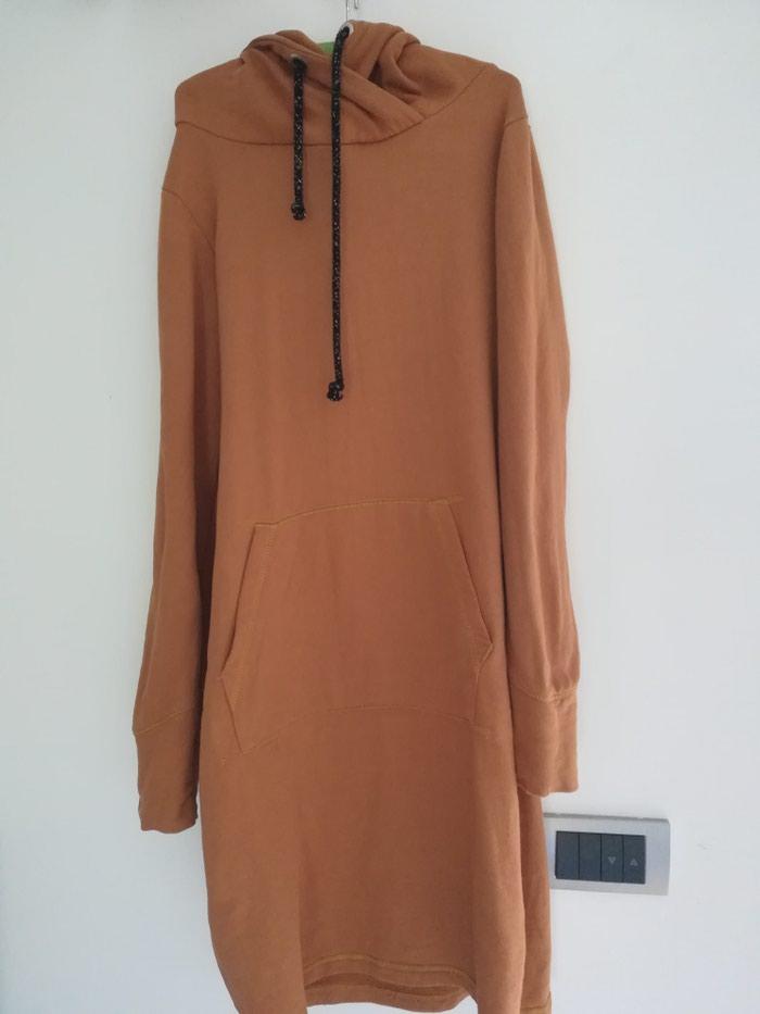 Duks haljina, pamuk, temperature, preostali brojevi L i XL. Photo 4