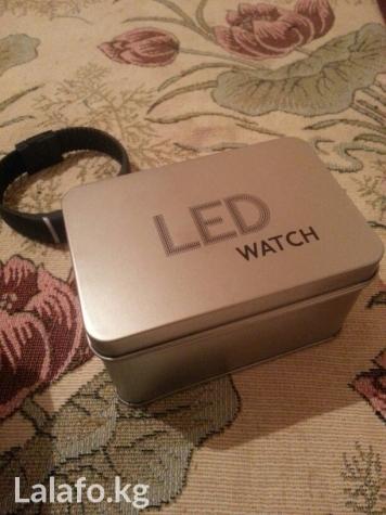 LED WATCH спортивные часы водонепроницаемый обычние часы. Photo 1