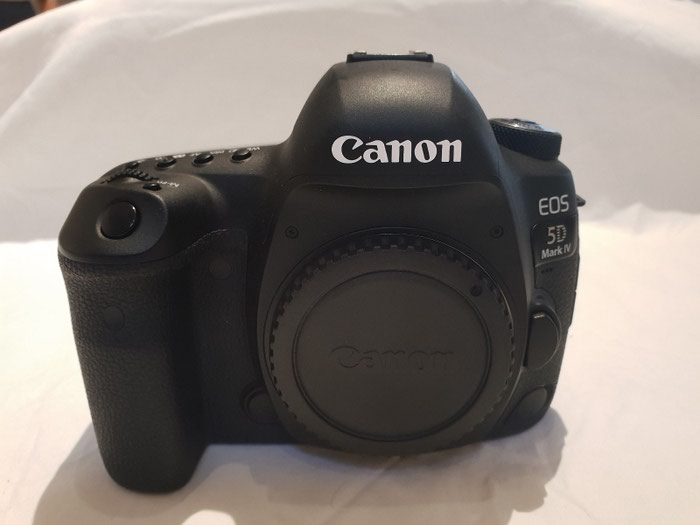 Canon EOS 5d Mark IV 30.4mp. Photo 2