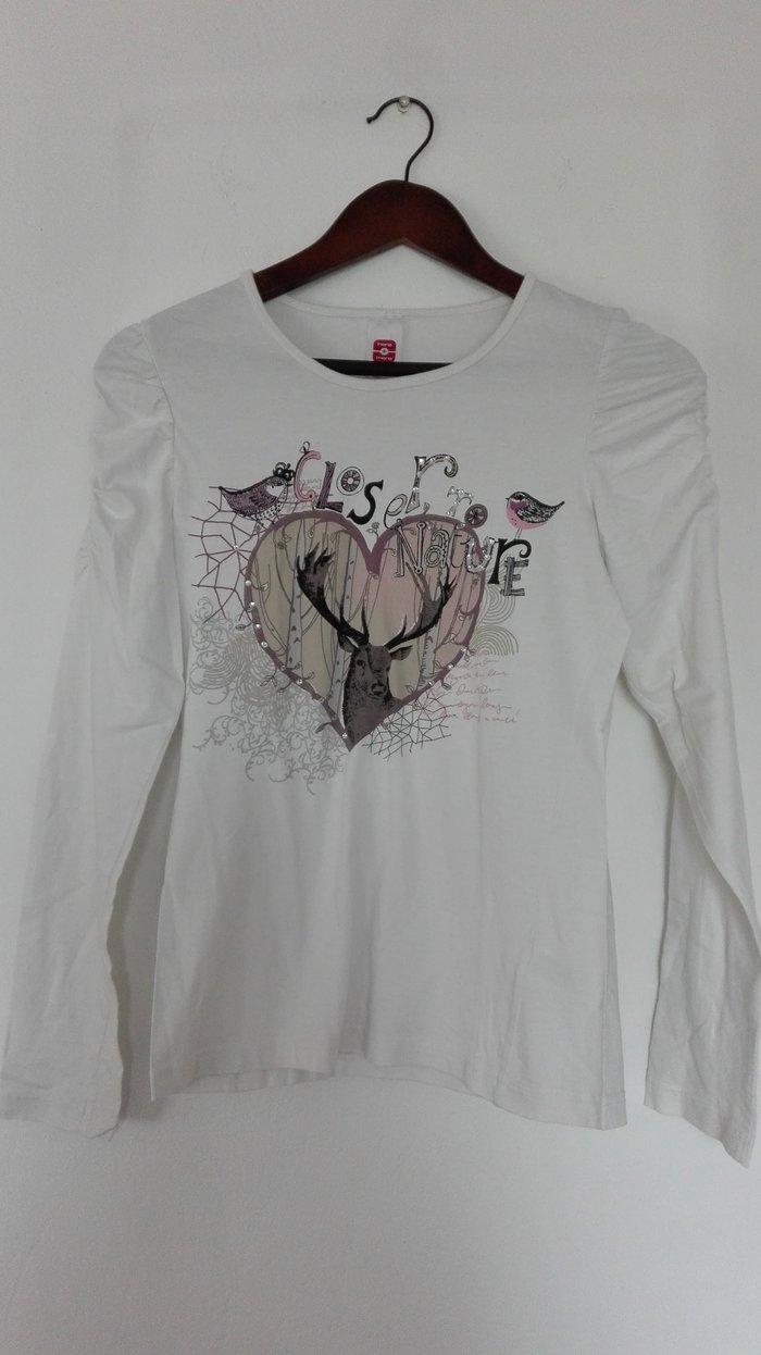 Majica za devojcice c&a,158/164 velicina. - Novi Sad