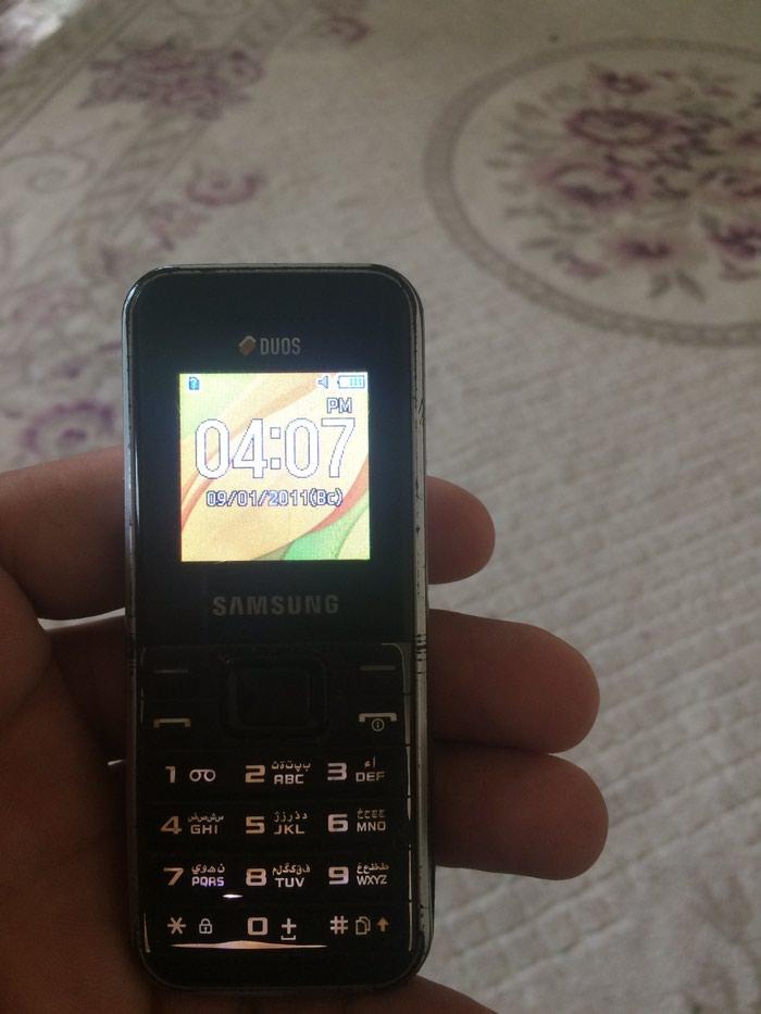 Tərtər şəhərində Samsung