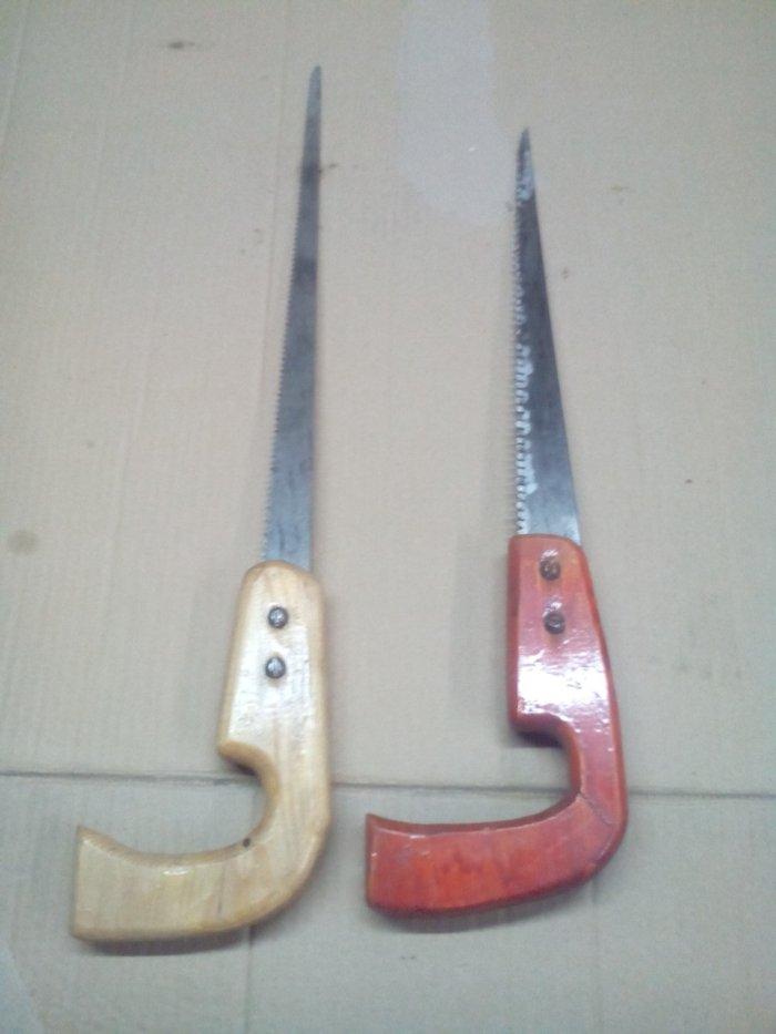 Садовая ножевка в Бишкек