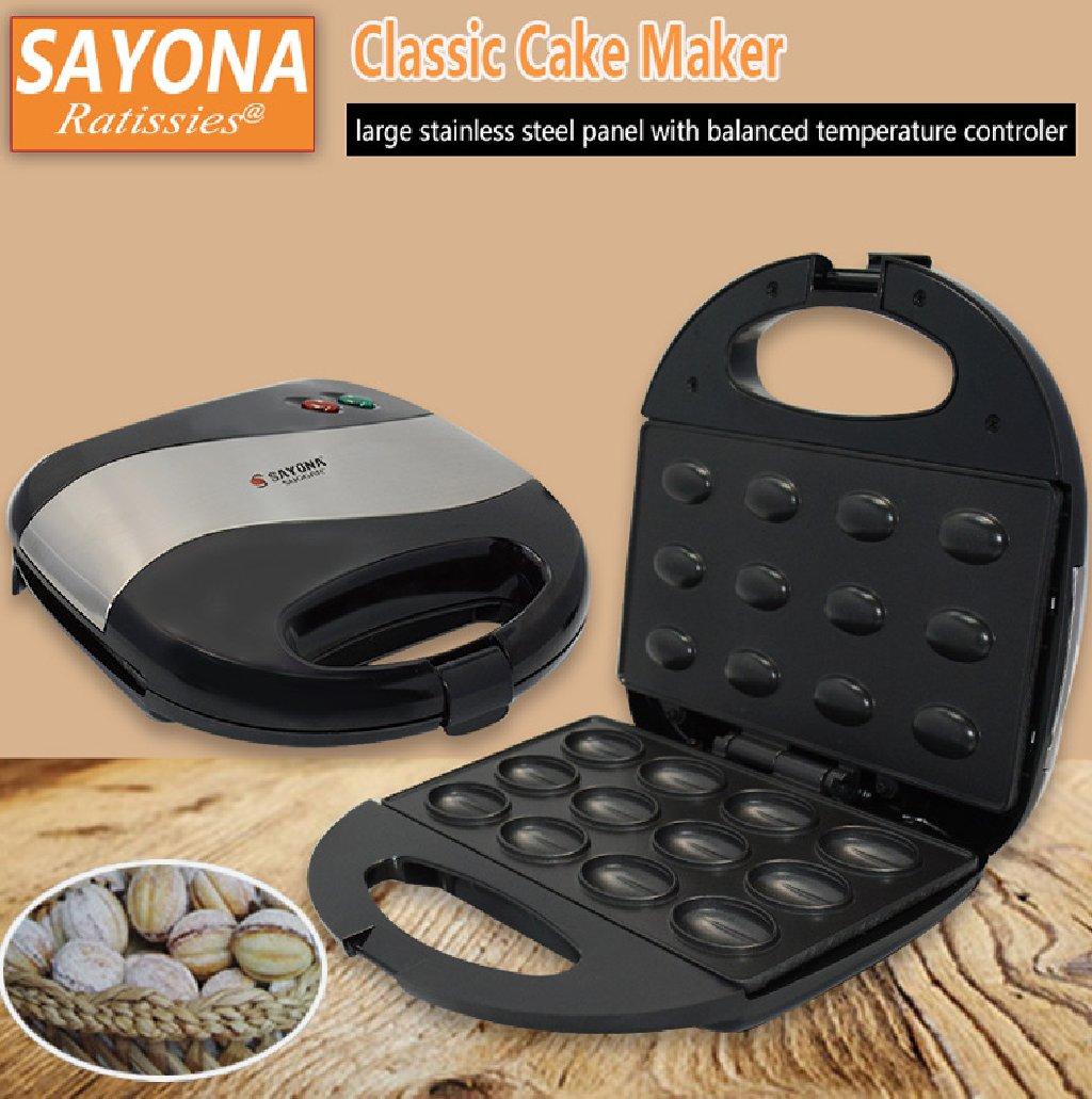 Профессиональный сэндвич-тостер с антипригарным покрытием плиты для приготовления завтрака электрический сэндвич-чайник