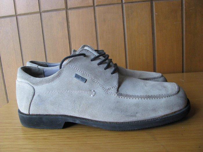 Fretz men gore-tex suisse. Nekoriscene kozne cipele vrhunskog - Zrenjanin