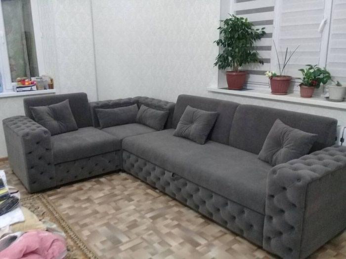 Угловой диван Олимп мебель,диван,divan в Бишкек