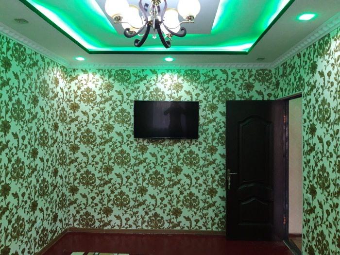 4 Квартира в Душанбе
