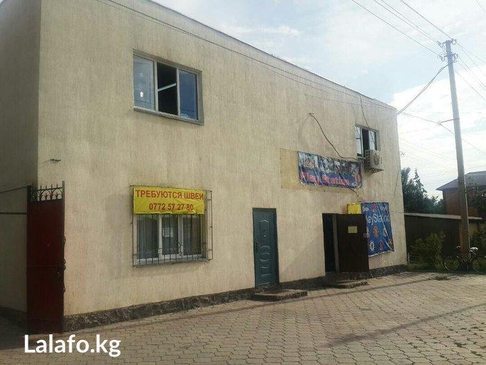 Продается дом в ж/с Кок Жар по улице Ахунбаева, по трассе под бизнес(  в Лебединовка