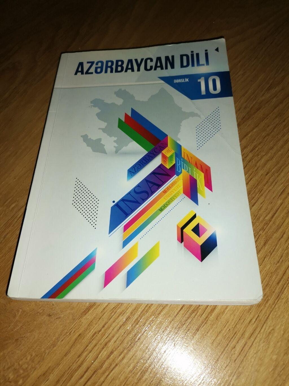 10 cu sinif Azərbaycan dili: 10 cu sinif Azərbaycan dili