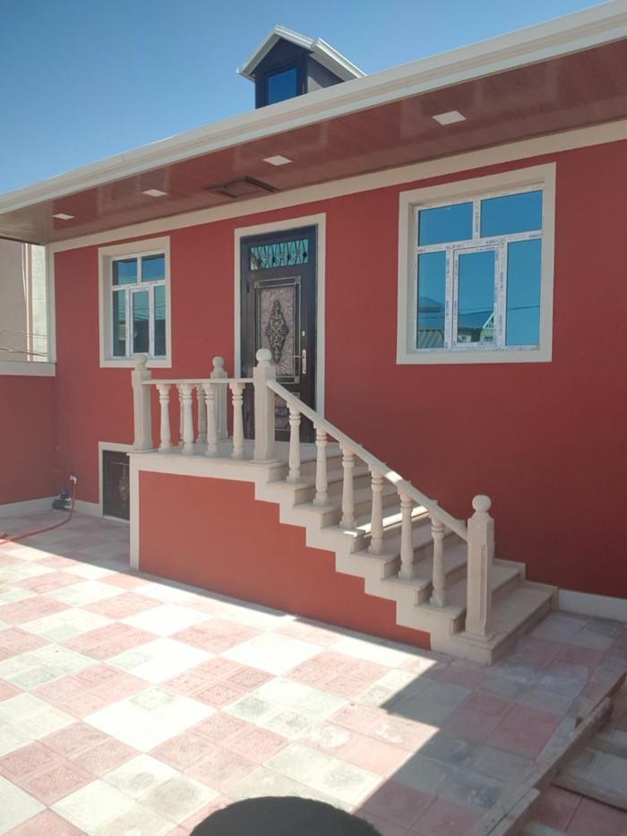 Zabrat  mehemedi  yoldan  200 mt 55 min  manat  öz  evimdi. Photo 4