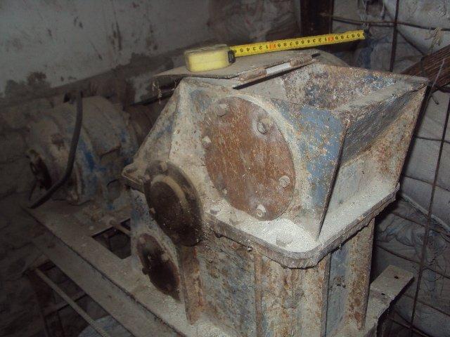 Дробилка для мраморной ,гранитной крошки итд в Худжанд