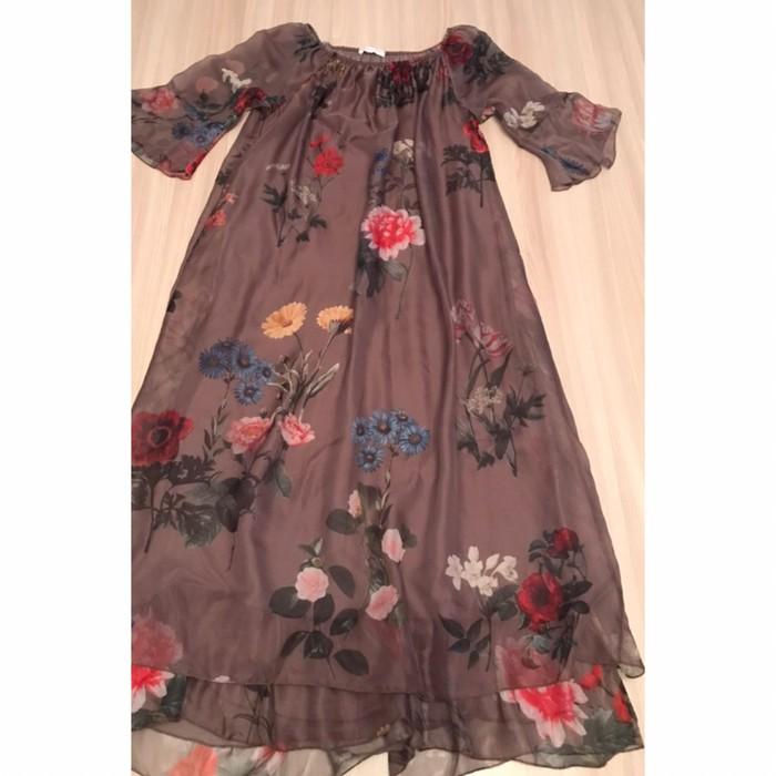 Платье Италия новый размер 48-50: Платье Италия новый размер 48-50