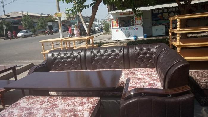 Мебель на заказ osh. Photo 0