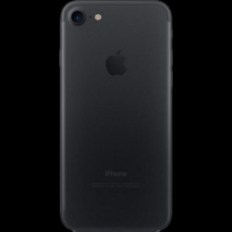 Iphone 7 black 32gb κουτί. Photo 0