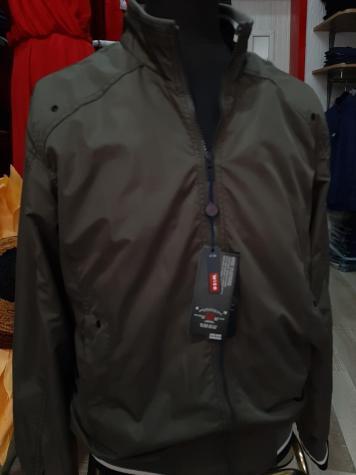 Nova muska jakna po velicinama - Uzice