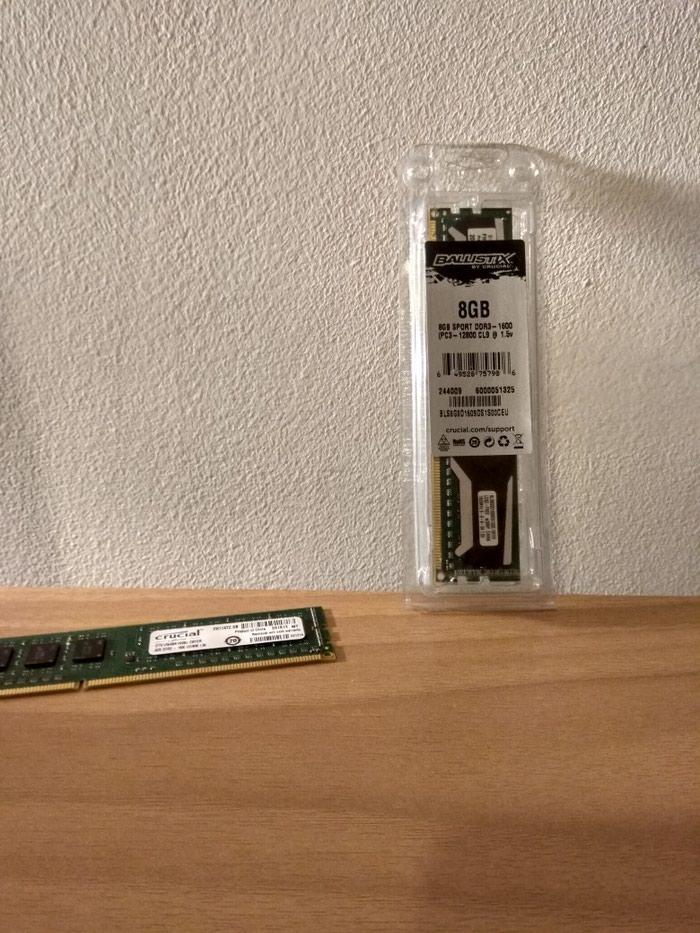 12GB Ram DDR3. Photo 1