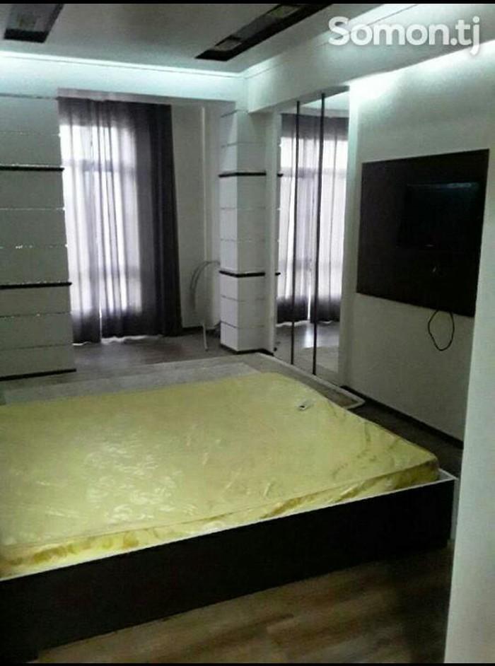 Сдается квартира: 2 комнаты, 92 кв. м., Душанбе. Photo 2