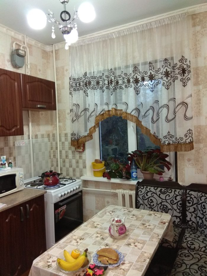 Продается квартира: 2 комнаты, кв. м., Бишкек. Photo 6