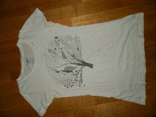 Gap λεπτη μπλουζα small (είναι μακρυ όμως) σε Αθήνα