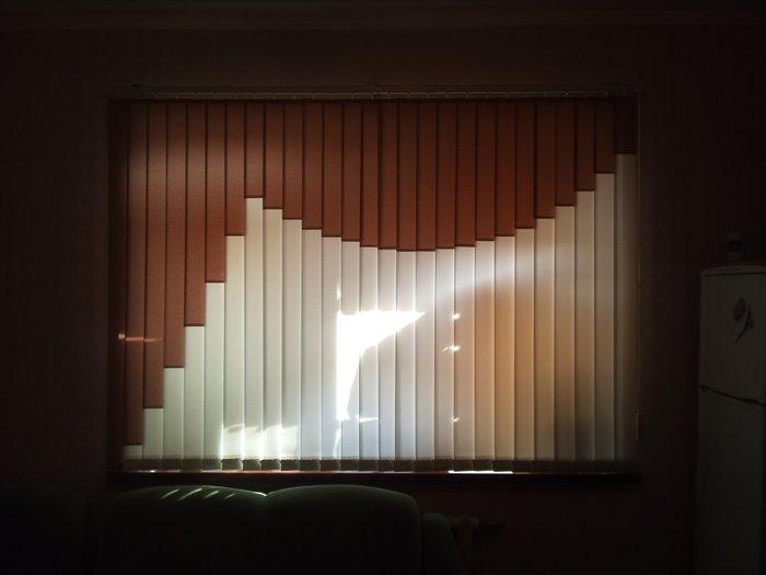 Жалюзи вертикальные, горизонтальные, ролл-шторы