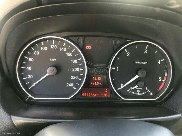 BMW 118 2008. Photo 2