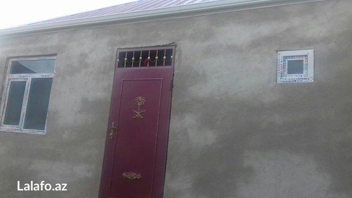 Satış Evlər : 70 kv. m., 2 otaqlı. Photo 4