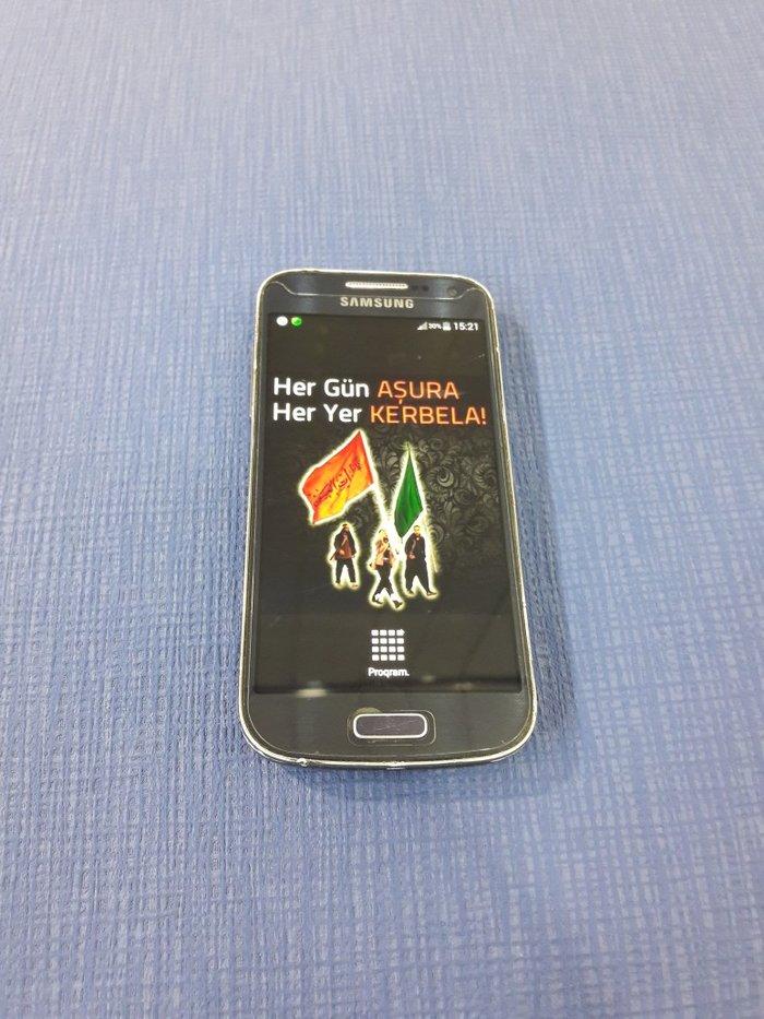 Xırdalan şəhərində Samsung s-4 mini. Yaxwi veziyyetdedi. Vacib pul lazim oldugu ucun sati