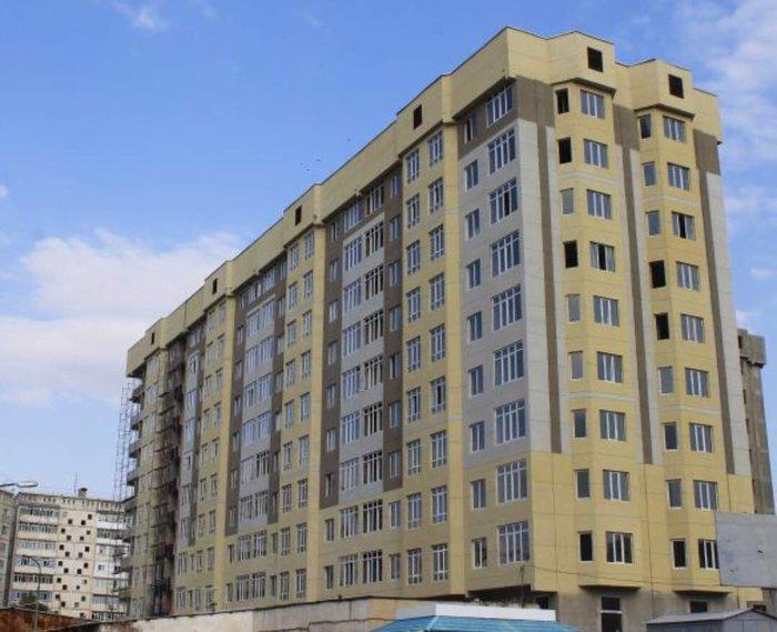 очень срочно продаю 2х комнатную квартиру в элитном доме! застройщик е в Бишкек