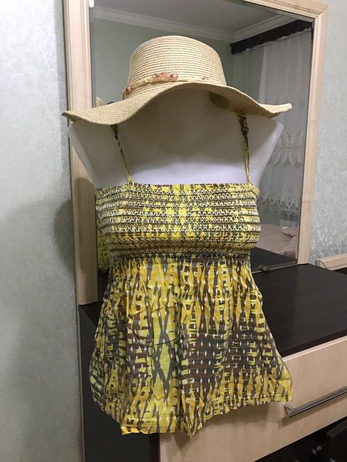 Xırdalan şəhərində Köynek Vero Moda Medium (M) ölçü (ciddi olmayan yazmasin)