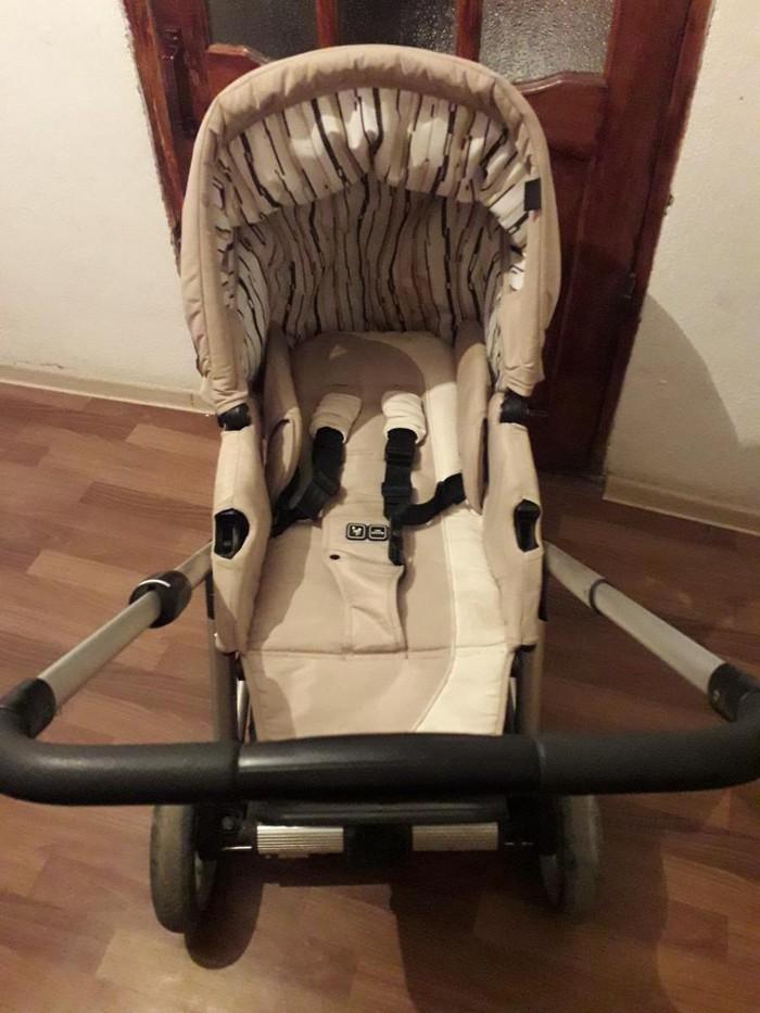 Детская коляска из Германии в отличном состоянии. Photo 3