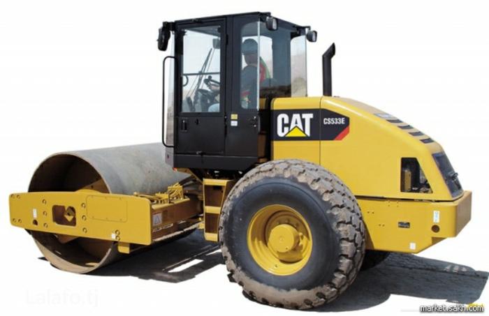 Услуги котка 20 тон по доступным ценам!. Photo 0