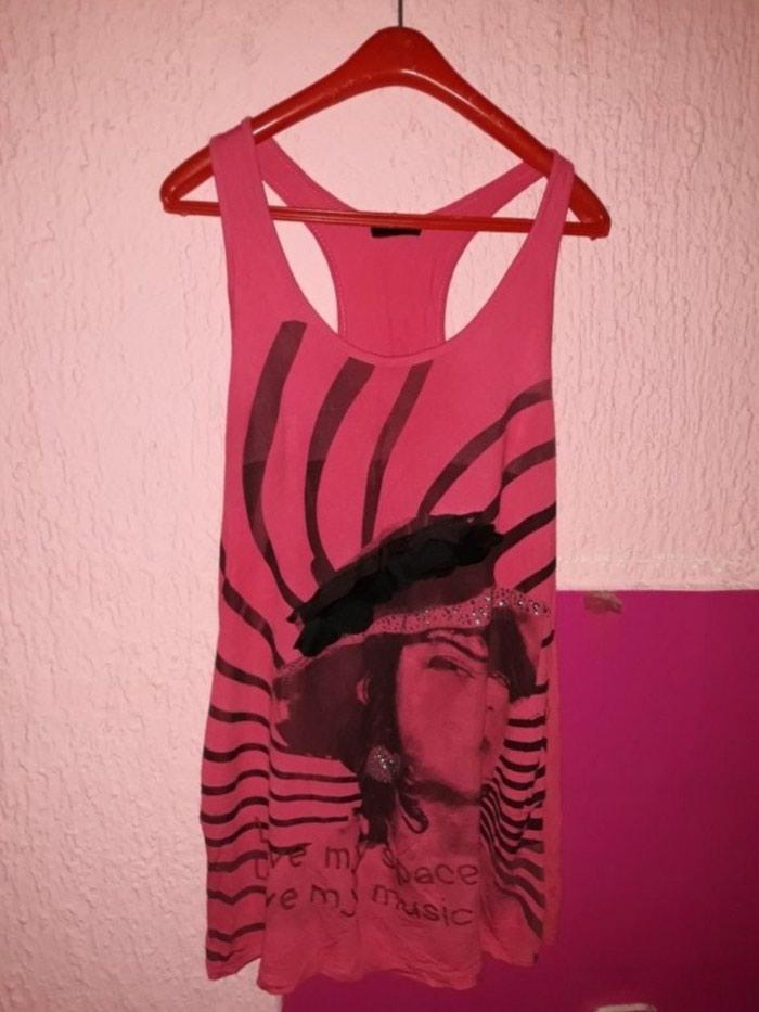 Original majica M velicine