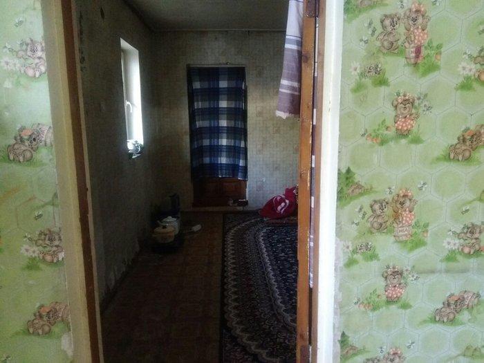 Дом, почти 3 соток, вода, электричество, ванная, туалет, огород, всё е. Photo 3